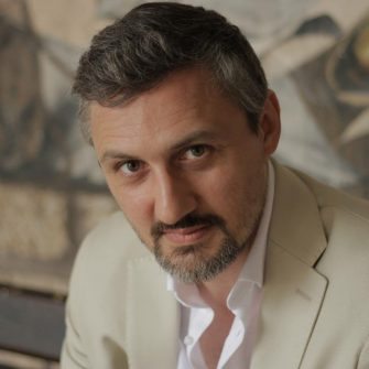 Enrico Pazzi