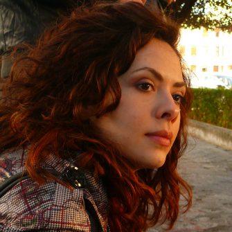 Giovanna Borrelli