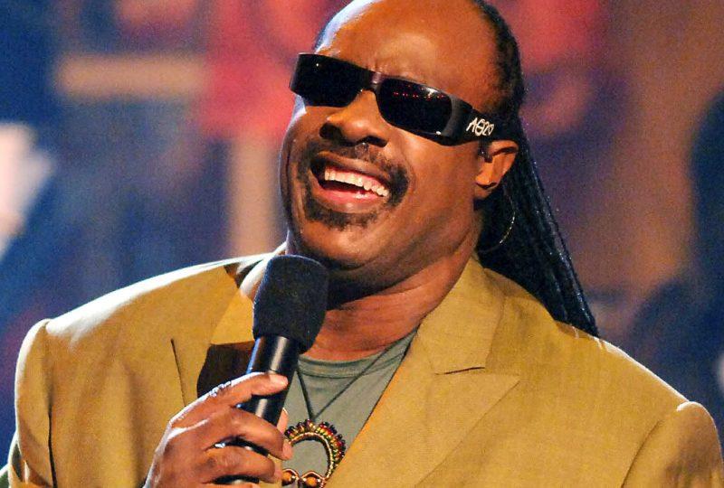 La musica bisestile. Giorno 73. Stevie Wonder