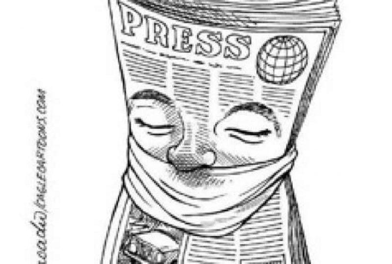 Risultati immagini per Libertà di stampa