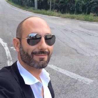 Alberto Carocci