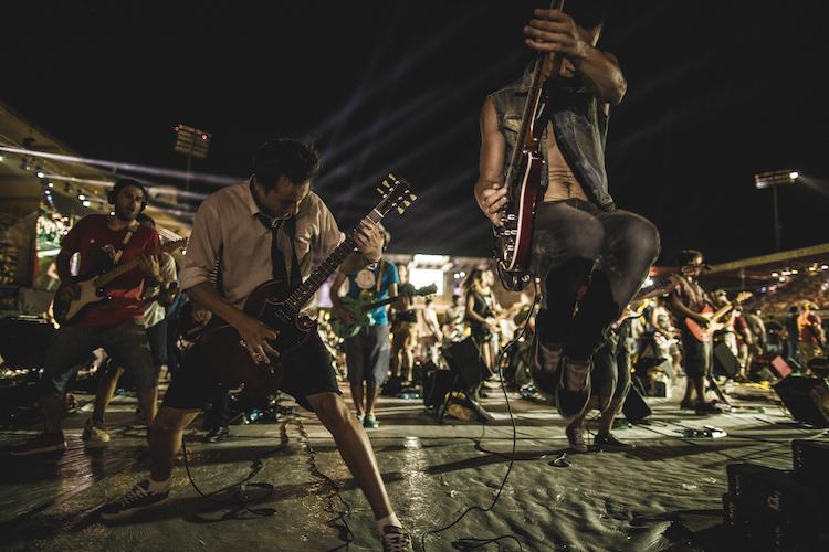 Rockin1000 © Andrea Bardi
