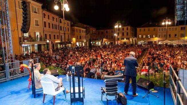 Passaggi Festival Piazza